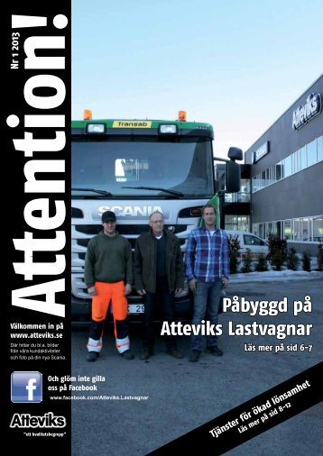 Attention nr 1 2013 - Atteviks