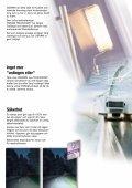 Dubbelt så mycket ljus, dubbelt så lång livslängd - Osram - Page 2