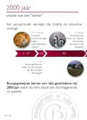 Paspoort voor Bourgognewijnen - BIVB - Page 4
