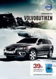 VOLVOBUTIKEN - Volvo Bil
