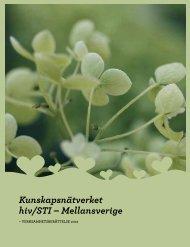 Verksamhetsberättelse 2012 (pdf) - Landstinget i Uppsala län