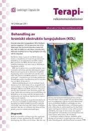 KOL - Landstinget i Uppsala län