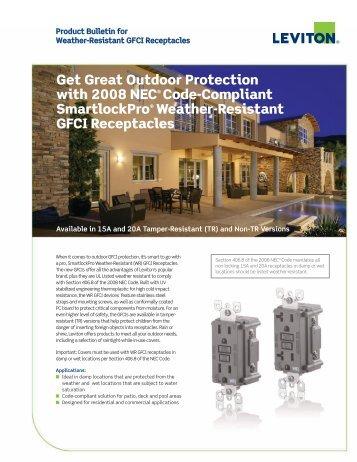 WR-GFCI spec.pdf