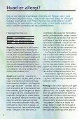Naturlig homøopatisk hjælp til allergi - Alma - Page 2