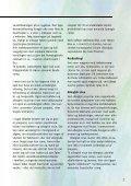 Naturlig homøopatisk hjælp til allergi - Alma - Page 7