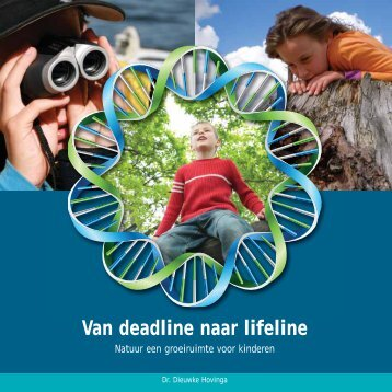 Van deadline naar lifeline - Hogeschool Leiden