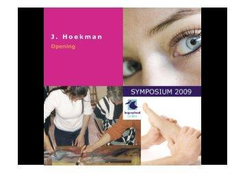 Dr. Joop Hoekman