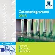 Brochure 2013 - Hogeschool Leiden
