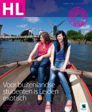 Juli 2011 - Hogeschool Leiden