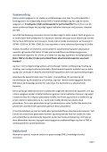 Bedrifters utbytte av deltagelse i FME (Forskingssenter for ... - Page 4