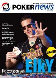 Januari 2009 - PokerNews