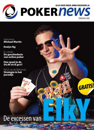Januari 2009 - PokerNews