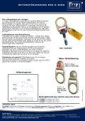 Smidig, flexibel och säker förankringslösning för betong! - Page 2