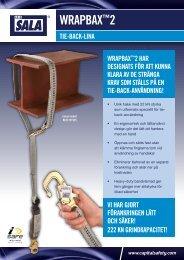 WRAPBAX™2 - Capital Safety