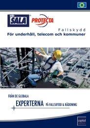 EXPERTERNA - Capital Safety