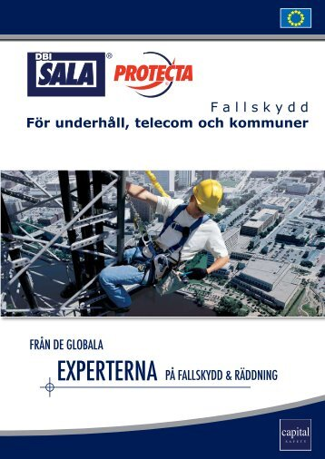 EXPERTERNA - Capital Safety