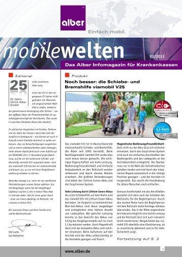 download - Ulrich Alber GmbH