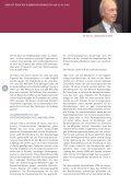 Versorgungsbrief 20/Dezember 2006 - Ärzteversorgung Westfalen ... - Page 6