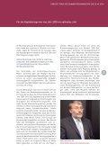 Versorgungsbrief 20/Dezember 2006 - Ärzteversorgung Westfalen ... - Page 7