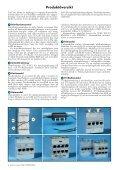 LexCom Home®. Det mest flexibla ... - Schneider Electric - Page 4