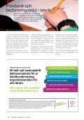 Nyhetsbrev nr 1, mars 2011 (pdf 0,7 MB, nytt fönster) - Page 4