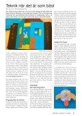 Nyhetsbrev nr 1, mars 2011 (pdf 0,7 MB, nytt fönster) - Page 5