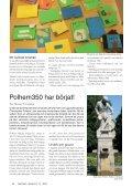Nyhetsbrev nr 1, mars 2011 (pdf 0,7 MB, nytt fönster) - Page 6