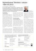 Nyhetsbrev nr 2, maj 2013 (pdf 1 MB, nytt fönster) - Page 2