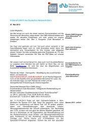 PDF 48 KB - Deutsches Netzwerk Büro