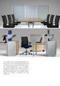 Scheidingswanden - Josef Middel Büromöbelfabrik GmbH - Page 3