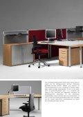 Scheidingswanden - Josef Middel Büromöbelfabrik GmbH - Page 4