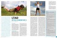LTAD: Hoe Coach je Kinderen (deel 3) - Muscle Motion