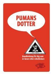 Handledning (pdf) - Filmcentrum