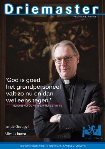 Driemaster jaargang 63, editie 1 - Bandwerkplus.nl