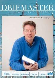 Interview Arend Jan Boekestijn - Bandwerkplus.nl