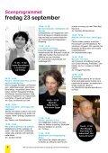 Internationella torget - Bok & Bibliotek - Page 6