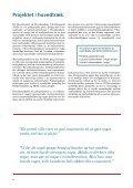 Nyt samspil mellem erhvervsvirksomheder og kulturinstitutioner - DI - Page 4