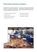 Nyt samspil mellem erhvervsvirksomheder og kulturinstitutioner - DI - Page 7