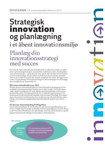 innovation - DI