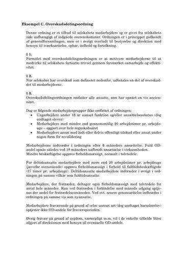 Eksempel på overskudsdeling.pdf - DI