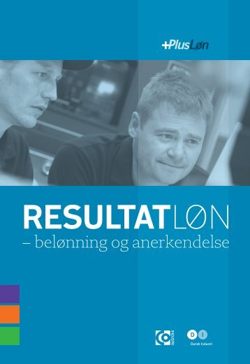 resultatløn web - DI