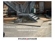 Frederikssund Andelsboligforening – Foderstofgaarden ...