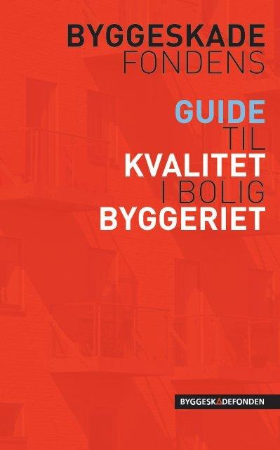 guide - Byggeskadefonden