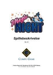 Spillebeskrivelse - Compu Game