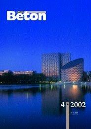 4 2002 - Dansk Beton