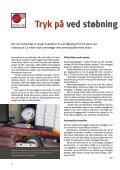Forskalling i udvikling Smukke overflader med ... - Dansk Beton - Page 6