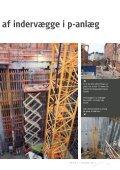 Forskalling i udvikling Smukke overflader med ... - Dansk Beton - Page 7