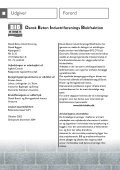 Blokmurværk & brand - Dansk Beton - Page 2