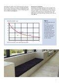 Gulve med selvudtørrende beton - til gavn for byggeriet - Dansk Beton - Page 5
