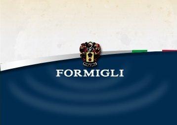 catalogo telai formigli 2012